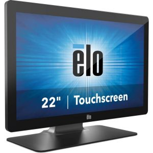 Monitor Touch Screen 22 Polegadas LED Elo Touch ET2202L